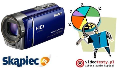 Ranking kamer cyfrowych - kwiecień 2011