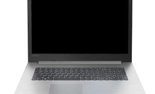 Lenovo Ideapad 330-17AST 17,3'' AMD A6-9225 - 4GB RAM - 256GB