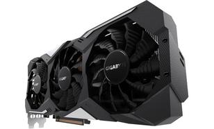 Gigabyte GeForce RTX 2080 GAMING OC 8GB GDDR6