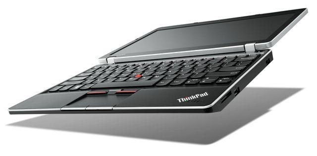 Lenovo ThinkPad Edge 11 – mocarz wagi lekkiej