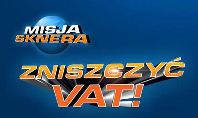 """Promocje w sieci Saturn """"Zniszczyć VAT!"""""""