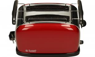 Russell Hobbs Toster Flame Red 18951-56