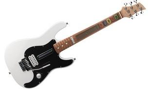 Logitech Wireless Guitar Controller dla Wii