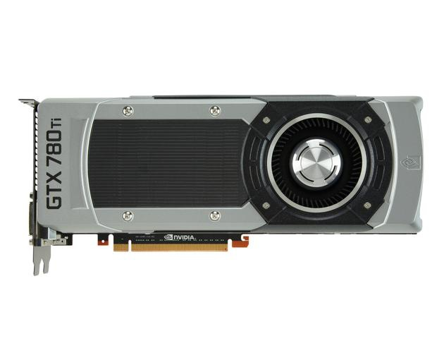 ZOTAC GeForce GTX 780 Ti