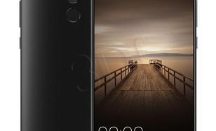 Huawei Mate 9 64GB Czarny
