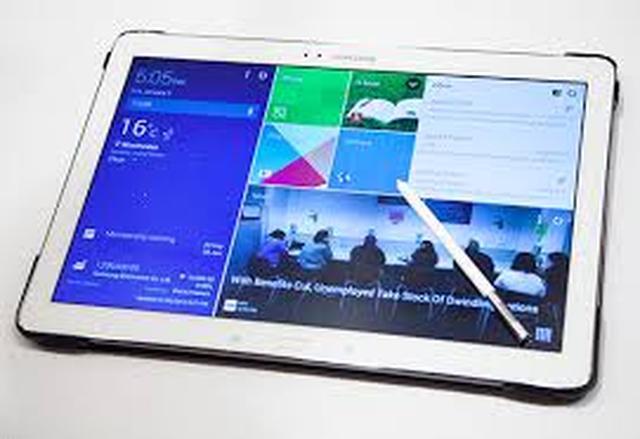 Najnowsze tablety Samsunga i ich ceny na polskim rynku