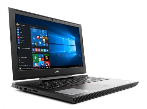 """Dell Inspiron G5 5587 15,6"""" Intel Core i5-8300H - 8GB RAM - 1TB +"""