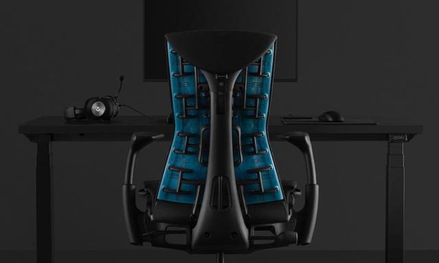 Logitech zaskakuje krzesłem gamingowym za 6000 złotych