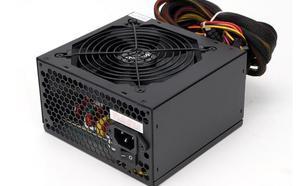 ZM600-GSII 600W 80+ ATX12V