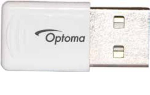 Optoma Mini WiFi Dongle do projektora WU5205