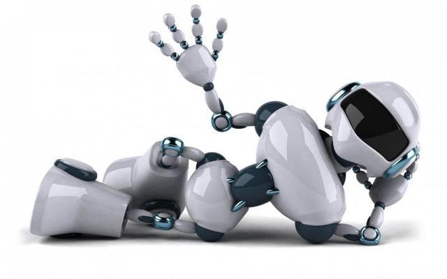 roboty to nasza przyszłość