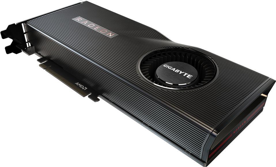 Gigabyte Radeon RX 5700 XT 8GB GDDR6 (GV-R57XT-8GD-B)