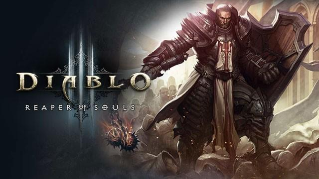 Diablo 3 Reaper of Souls – Początek przygody Krzyżowca