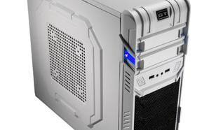 AeroCool GT ADVANCE WHITE/USB3/ ATX