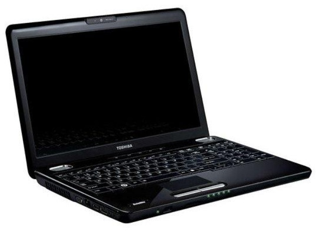 Toshiba Satellite L505-111