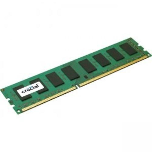 Crucial DDR3 4GB/1600 CL11 256*8 Dual Rank