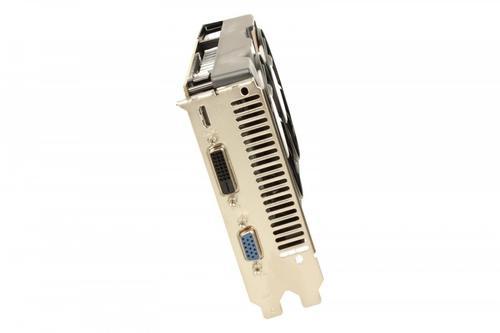 Palit GeForce CUDA GTX750Ti STORMX DUAL 2GB DDR5 PCI-E 128BIT DVI/mHDM BOX