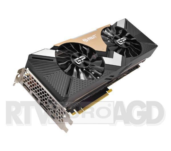 Palit GeForce RTX 2080 Ti GamingPro GDDR6 11GB 352bit