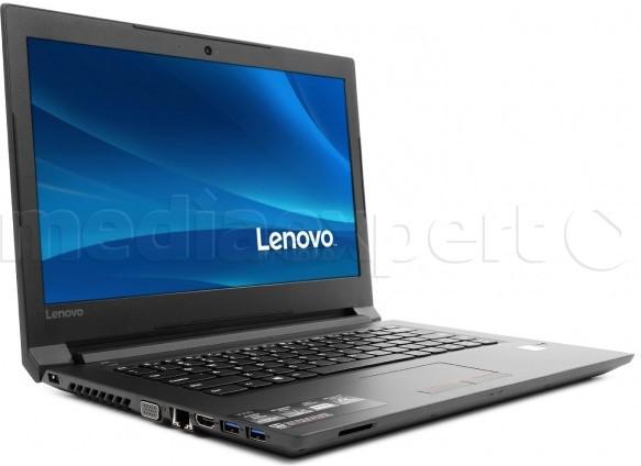 Lenovo Ideapad 320-15IKB (81BG00WFPB) Czarny - Raty 20 x 0% z