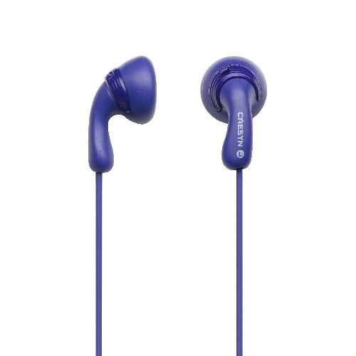 Cresyn C190E Violet Słuchawki douszne