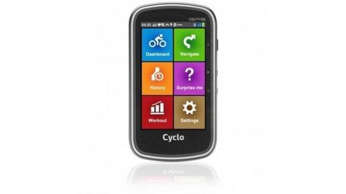 Mio Cyclo 605