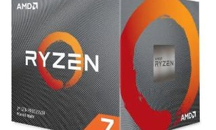 AMD Ryzen 7 3800X, 3.9GHz, 32MB, BOX (100-100000025BOX)
