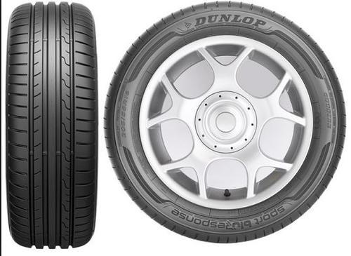 Dunlop Sp Sport Bluresponse 195/65R15 91H