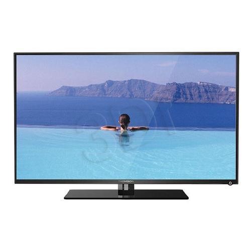 """TV 55"""" LED 3D Thomson 55FU5663 (WYPRZEDAŻ)"""
