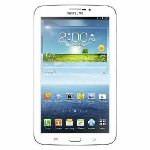 Samsung Galaxy Tab 3  fot3