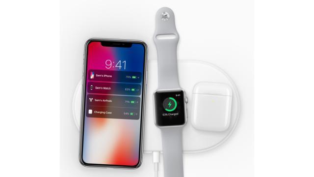 Choć AirPower już nie istnieje, to Apple rozwija ładowanie bezprzewodowe