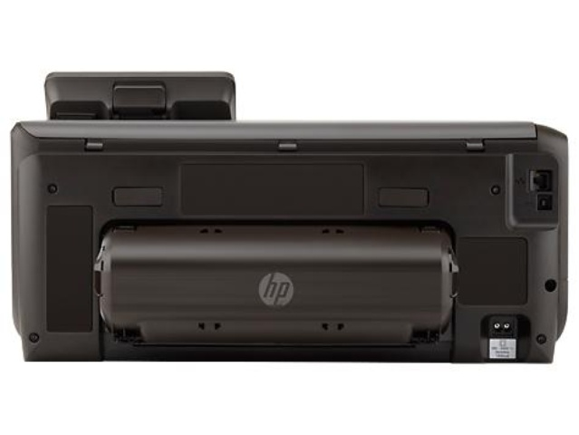 HP OfficeJet Pro 251DW fot5
