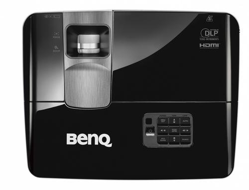 Benq TH681+DLP 1080p 3200ANSI/12000:1/HDMI/