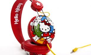 Coloud Hello Kitty Red Nice!