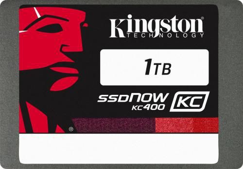 Kingston KC400 1TB SATA3 (SKC400S3B7A/1T)