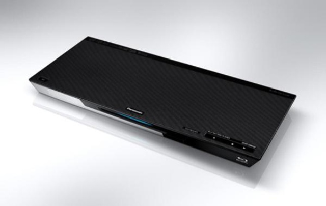 Panasonic DMP-BDT320