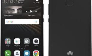 Huawei P9 Lite DS Czarny (VNS-L21)