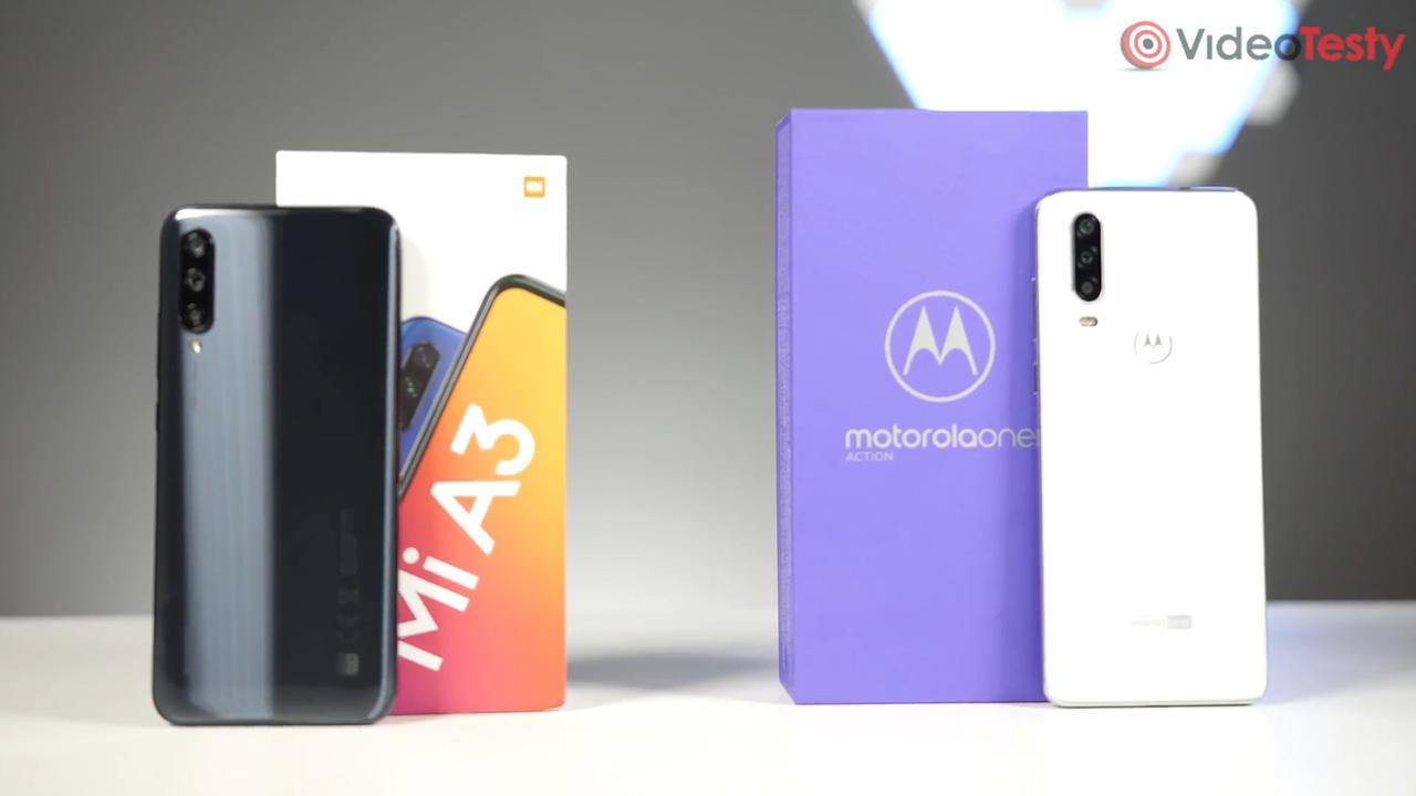 Xiaomi i Motorola to intrygujące propozycje z Android One - ale nie najlepsze telefony na rynku