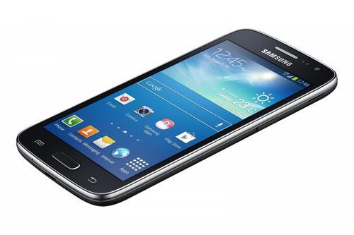 Samsung G3860 GALAXY CORE LTE BLACK