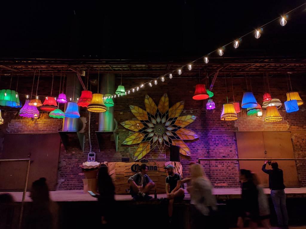 Asus Zenfone 6 - przykładowe zdjęcie w trybie nocnym