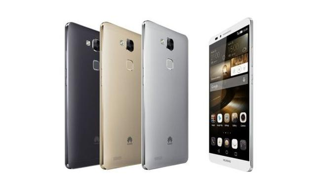 Honor 7, Czyli Elegancki Smartfon o Wysokiej Wydajności