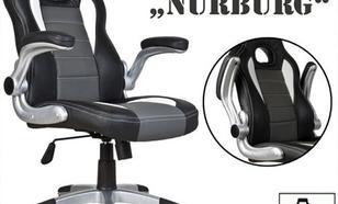 """Fotel """"Nurburg"""""""