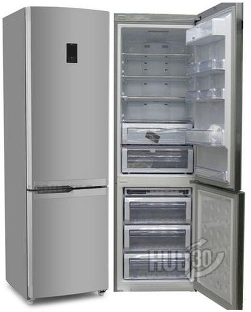 Z Polski do sklepów w całej Europie – ruszyła produkcja nowych lodówek w fabryce firmy Samsung