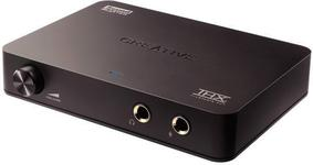 Creative Sound Blaster X-Fi HD USB