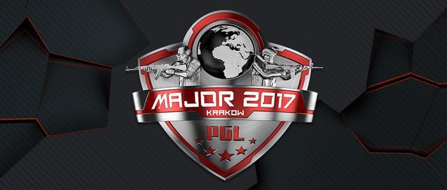 Major w Krakowie