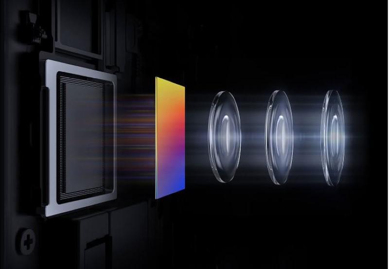 Huawei łapie jeszcze więcej światła
