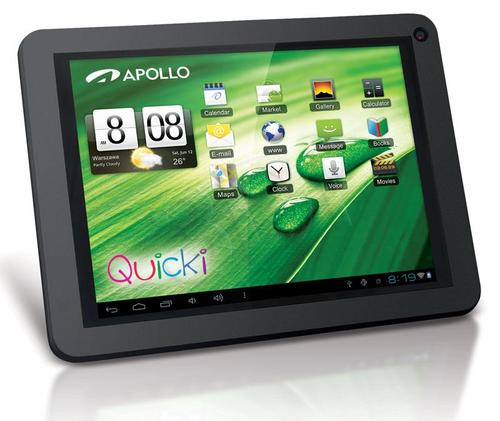 Apollo QUICKI 801