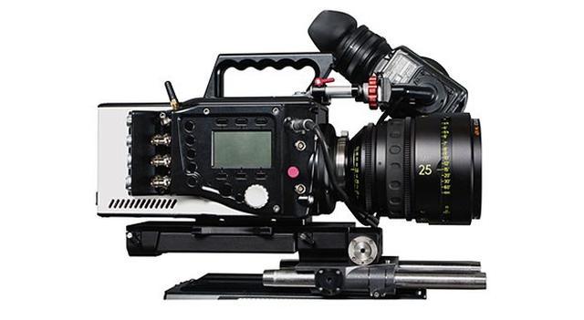 Phantom Flex4K - kolejny filmik z mozliwościami kamery