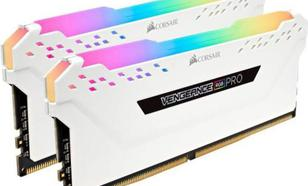 Corsair Vengeance RGB PRO DDR4, 2x8GB, 3200MHz, CL16