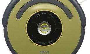 Robot odkurzający IROBOT Roomba 660
