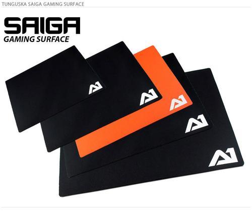 Attitude One Saiga Gaming Pad Medium